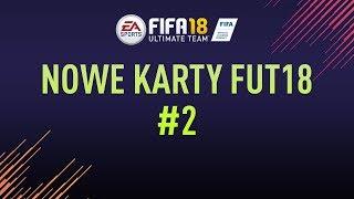Nowe karty Fifa Ultimate Team 18 [#2]