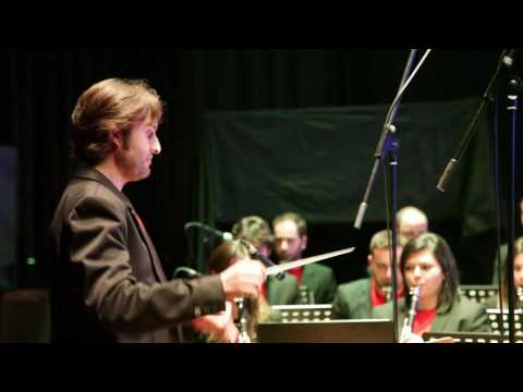 Odaiko - Vaia banda! completo (Banda de Pontevedra)