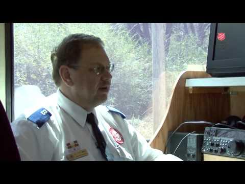 Emergency Communications Vehicle