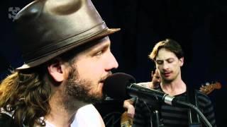 """Falamansa em """"Xote dos milagres/Rindo à toa"""" no Estúdio Showlivre 2012"""