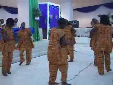 Aziza Music and Dance Ensemble Demo Video