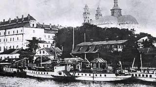 Old Polish Tango: To ostatnia niedziela (The Last Sunday) 1935