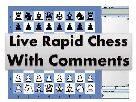 Rapid Chess #246 vs EdBed Bird Opening White