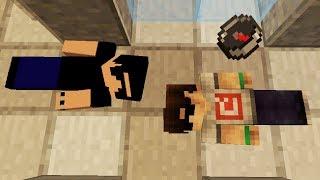 TUNÇ GEĞİRDİ?! - Minecraft: Katil Kim?
