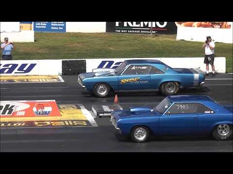 Over 9K sign online petition to keep N.J. drag strip open