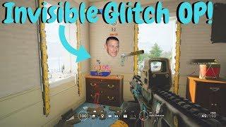 Worst Glitch Yet! - Rainbow Six Siege