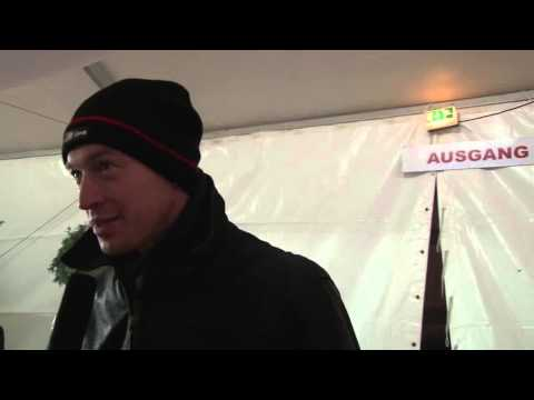 24h Köln 2013: Interview Frank Stippler