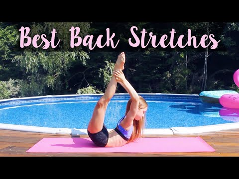 how to get a back handspring really fast