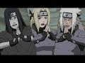 Tsunade Jiraiya Naruto Shizune Vs Orochimaru Kabuto Yakush Hd mp3