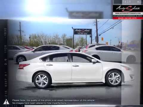 2015 Nissan Altima | Auto Select Toronto | 1N4AL3AP6FN330851 1WNA691