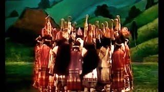 Joffrey Ballet Rite of Spring 1987 (2 of 3)