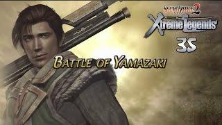 Samurai Warriors 2 XL (35) - Battle of Yamazaki