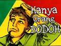Lagu reggae 🎤🎵🎶 sindiran buat orang sok hebat