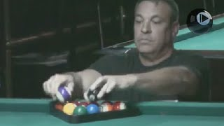 What Would Efren Do? Great Moments in One-Pocket!