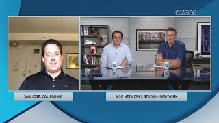 Where In The World Is Kenny Albert? | MSG 150