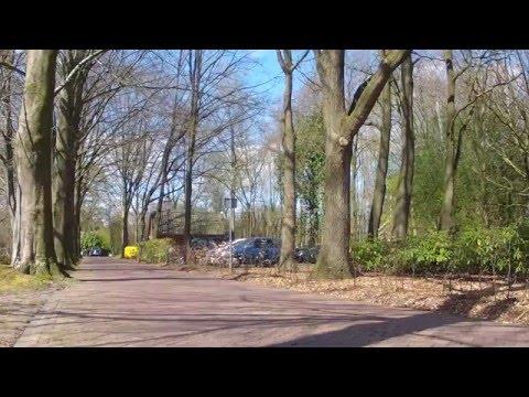 Arreton Barns Classic Car Show