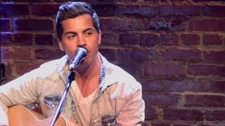 "Eric Nicolau - ""By The Wayside"" (Live) at Witzend (May 31, 2013)"