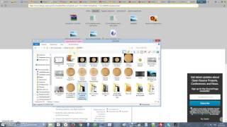 virtualdub как сделать видео из фото
