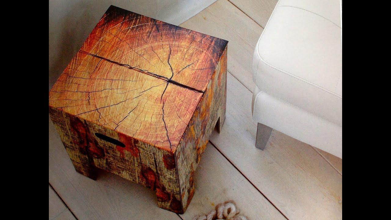 Dutch Design Chair spring wood by carolien laro Dutch Design Chair Unboxing And Assembling
