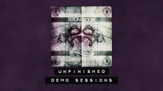 Stone Sour - Unfinished - Demo Sessions