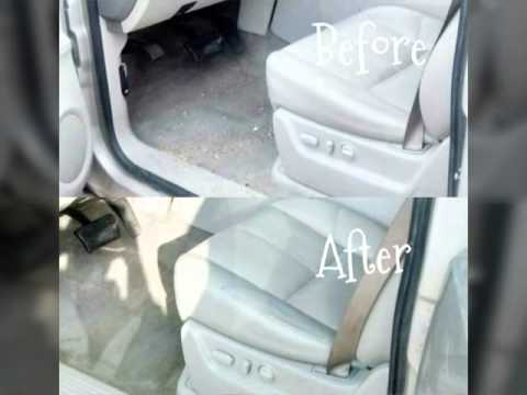 Showroom Auto Detailing