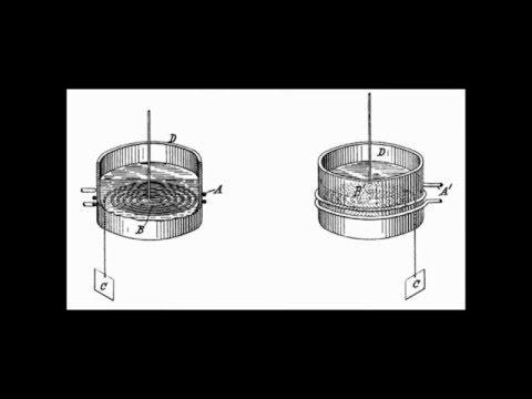 Tesla patents & technology