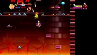 Arkedo JUMP! Level 31 - The Nervous Brickdown