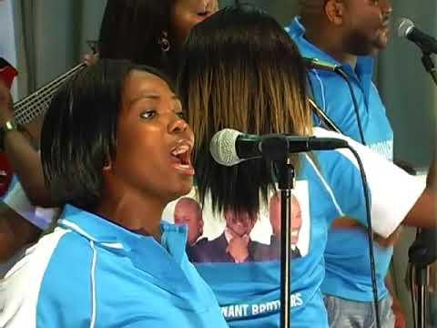 Malibongwe Gcwabe - Ndizomnik' Uqobo Iwam
