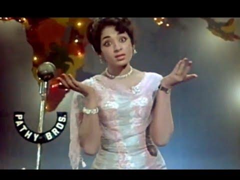 Ulagaththil Siranthathu Edhu  - Pattanathil Bhootham Tamil song - Jaishankar & K.R Vijaya