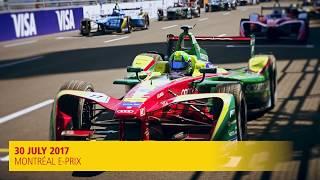 DHL and FIA Formula E: Milestones of a sustainable Partnership