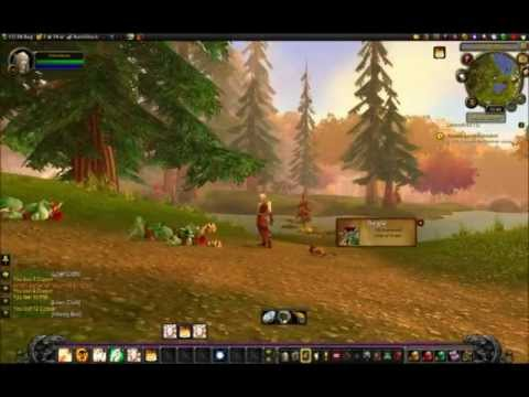 Eversong Woods Rare