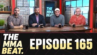 The MMA Beat : Episode 165