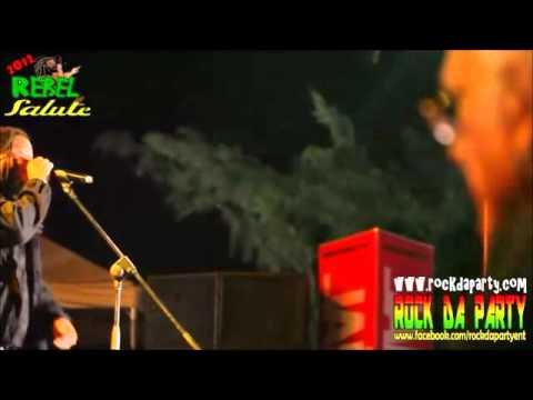 Stephen Marley  Damian Marley  - Tight ship Live
