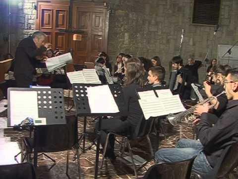 Concerto di Natale del Coro Bismantova a Castelnovo Monti