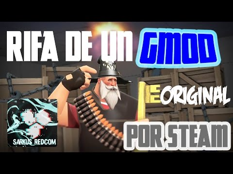 Free Gmod in Steam! - YouTube