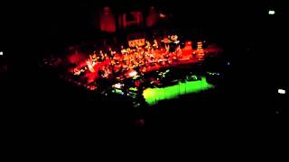 Theme From Battery (Amon Tobin Cover) by the London Metropolitan Orchestra