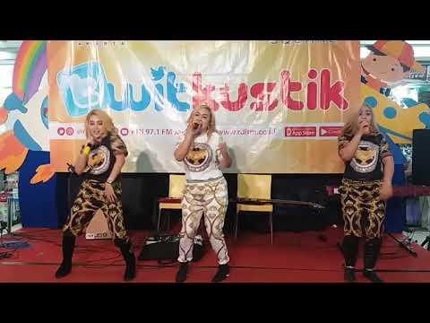 3 SRIGALA - Goyang Nasi Padang (TWITKUSTIK_Radio RDI 97,1 fm) thumbnail