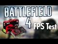 Battlefield 4 - GTX 970 OC Gaming Test (Ultra preset at 1080p and 4K medium)