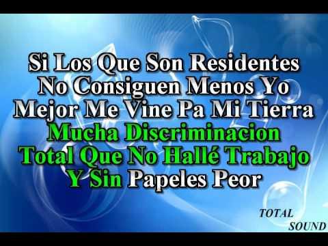 karaoke  Cancion 187  Juan Gabriel