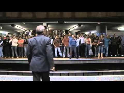 пол вошер проповедь на первый псалом