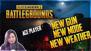 PUBG MOBILE - NEW UPDATE IS HERE- INDIAN GIRL - !Paytm on Screen