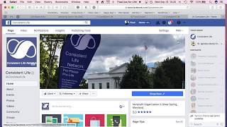 How to Approve Visitor Post on a Managed Facebook Page