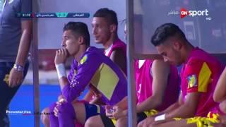 بالفيديو.. الفيصلي الأردني يهزم نصر حسين داي الجزائري