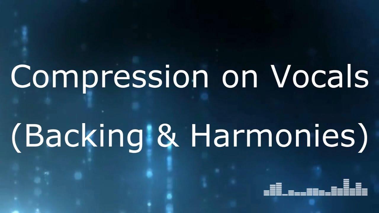 r b harmonies project Youtube