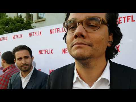 'Narcos' star Wagner Moura on his Golden Globe nominated, transformative role