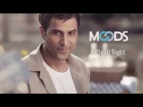 Moods Condoms Ad 2015