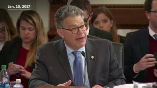 Sen. Al Franken is still seriously funny.