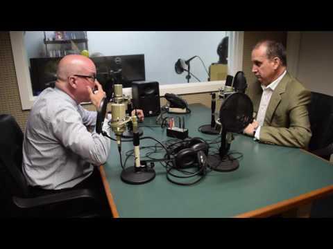 Alternativa con el Dr. Orlando Gutiérrez-Boronat y Congresista Mario Díaz-Balart