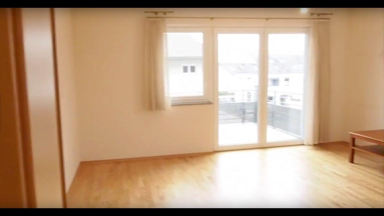 3 Zimmer Wohnung Nrnberg provisionsfrei hell und barrierefei  YouTube