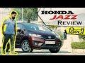 Honda Jazz Petrol Review in Hindi - Long Term | ICN Studio